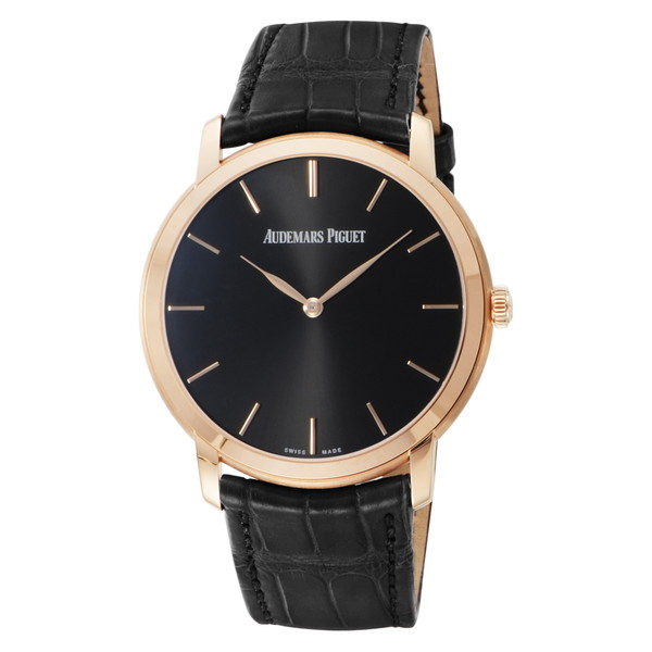 【送料無料】Audemars Piguet Piguet 15180OR.OO.A002CR.01 [腕時計(メンズ)] エクストラシン エクストラシン [腕時計(メンズ)], たまごボーロ専門店 lecoco ルココ:ddba1898 --- sunward.msk.ru