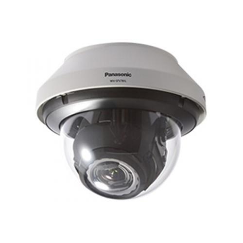 【送料無料】PANASONIC WV-SFV781L アイプロシリーズ [4K 屋外対応ネットワークカメラ 赤外線照明搭載]