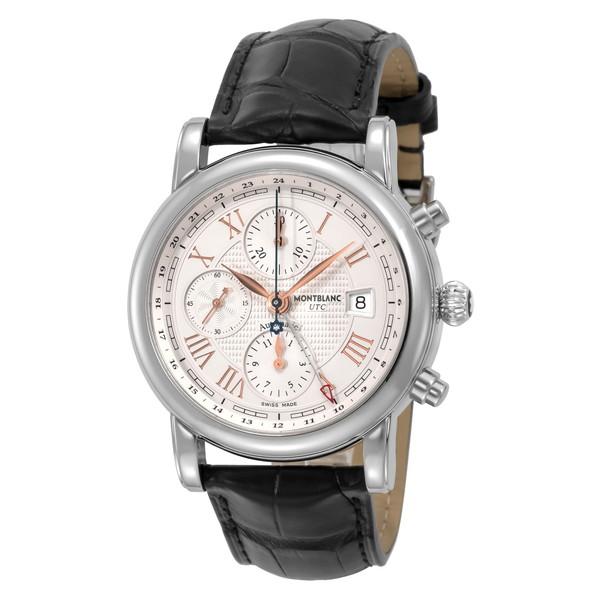 【送料無料】Montblanc(モンブラン) 113880 STAR [腕時計(メンズ)]