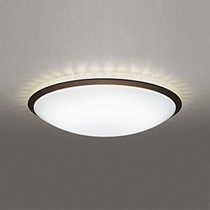 【送料無料】オーデリック SH8214LDR [洋風LEDシーリングライト (~12畳/調色・調光) リモコン付き サークルタイプ]