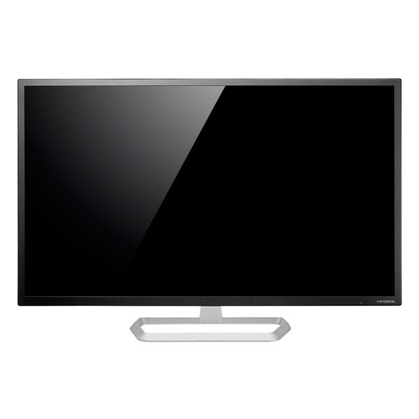 【送料無料】IODATA LCD-MQ321XDB [31.5型ワイド 液晶ディスプレイ(LEDバックライト搭載)]