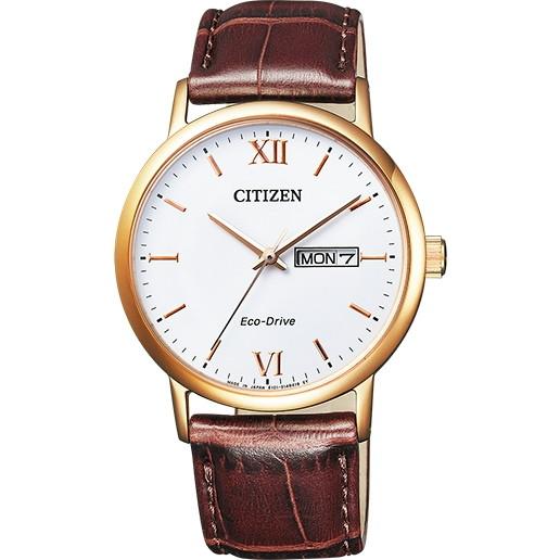 CITIZEN(シチズン) BM9012-02A シチズンコレクション [ソーラー充電式腕時計(メンズ)]