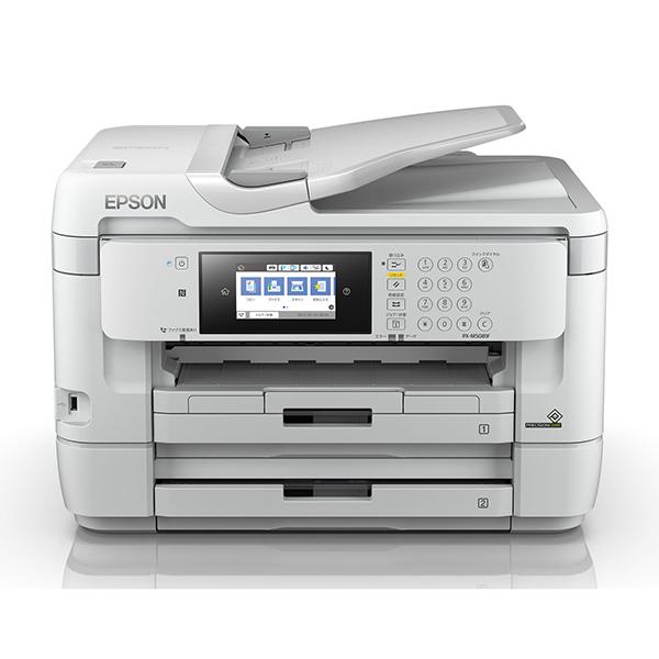 EPSON PX-M5081F [A3ノビインクジェット複合機(FAX/コピー/スキャナ)]