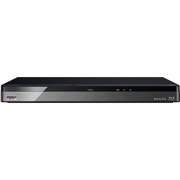 東芝 DBR-UT309 レグザブルーレイ [ブルーレイレコーダー Ultra HDブルーレイ対応 (3TB HDD/3チューナー搭載)]