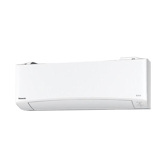 PANASONIC CS-630DEX2-W クリスタルホワイト エオリアEXシリーズ [エアコン(主に20畳用・単相200V)]