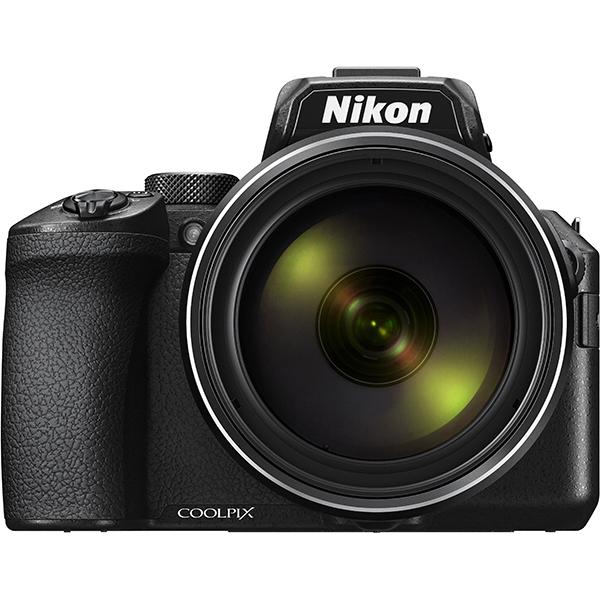 Nikon COOLPIX P950 ブラック COOLPIX (クールピクス) [コンパクトデジタルカメラ (1605万画素)]