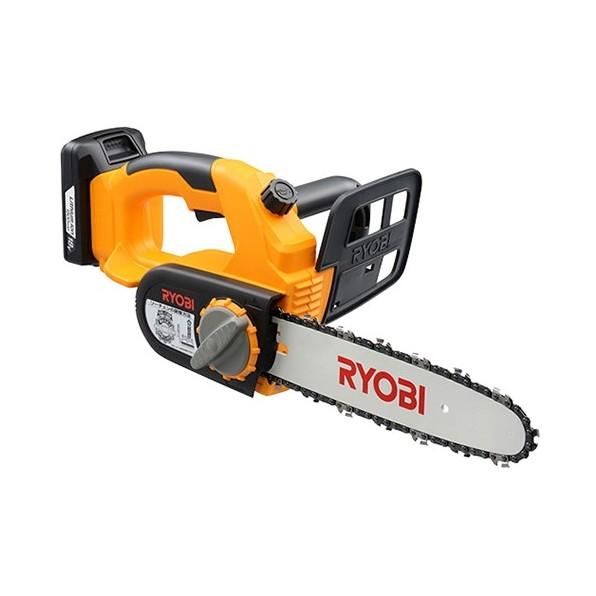 リョービ(RYOBI) BCS-1800L1 616900A [充電式チェンソー]