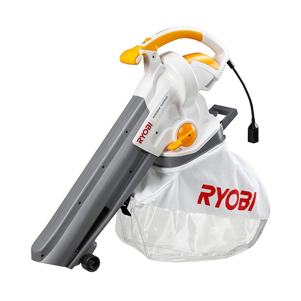 リョービ(RYOBI) RESV-1020 664300A [ブロワバキューム]