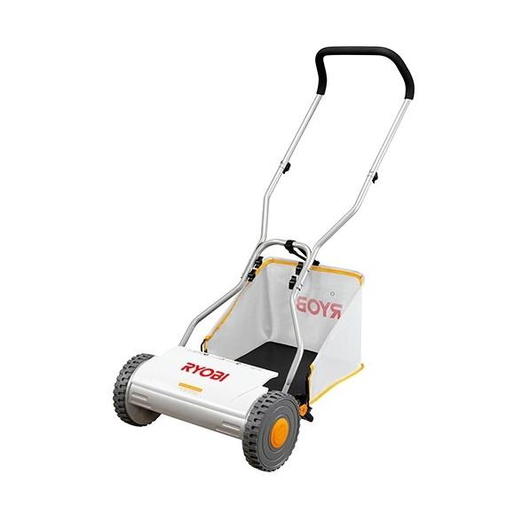 リョービ(RYOBI) HLM-3700 662100A [手動式芝刈機(刈込幅300mm・リール刃)]