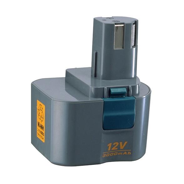 リョービ(RYOBI) B-1230H 6404851 [ニッケル水素電池パック(12V 3000mAh)]