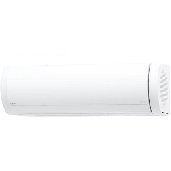 富士通ゼネラル AS-X80K2 ホワイト nocria(ノクリア)Xシリーズ [エアコン (主に26畳用・単相200V)] 2020年 エアコン 26畳 AS-X80K2-W 富士通ゼネラル 2.5kW ルームエアコン 冷房 暖房 冷暖房 除湿 室外機 工事 工事可 設置可 ノクリア 200V ASX80K2