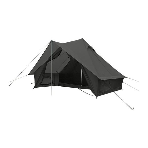 ショウネンテント DOD T1-602-GY グレー [ワンポールテント] キャンプ アウトドア レジャー BBQ バーベキュー フェス ソロキャンプ