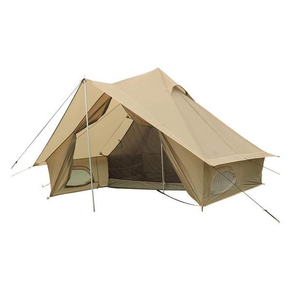 DOD T1-602-TN タン ショウネンテント [ワンポールテント] キャンプ アウトドア レジャー BBQ バーベキュー フェス ソロキャンプ
