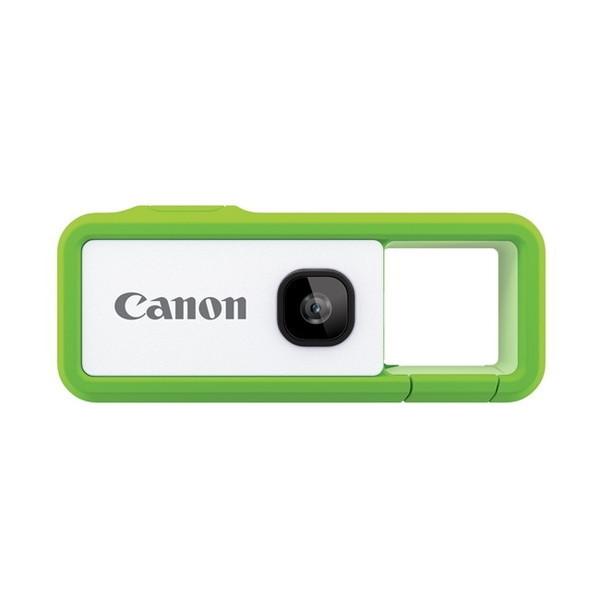 CANON デジタルカメラ iNSPiC REC FV-100 GREEN