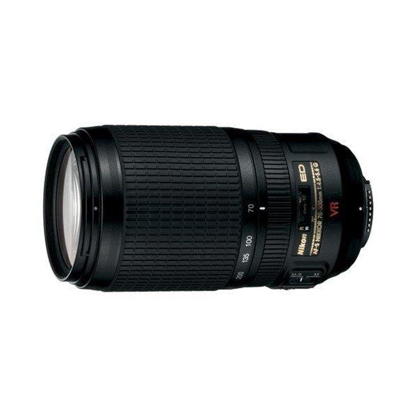 Nikon AF-S VR Zoom-Nikkor 70-300mm f/4.5-5.6G IF-ED [望遠ズームレンズ]