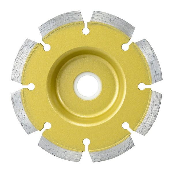 リョービ(RYOBI) 6682601 [金匠ダイヤモンドブレード オフセット型 105mm]