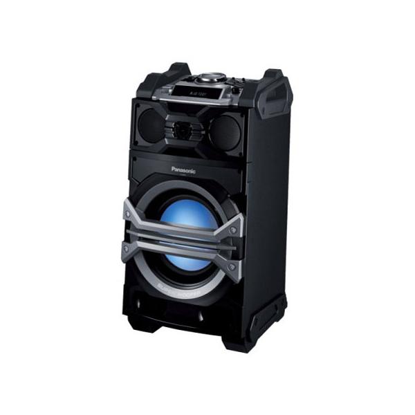 PANASONIC SC-CMAX5 ブラック [Bluetoothアクティブスピーカー]