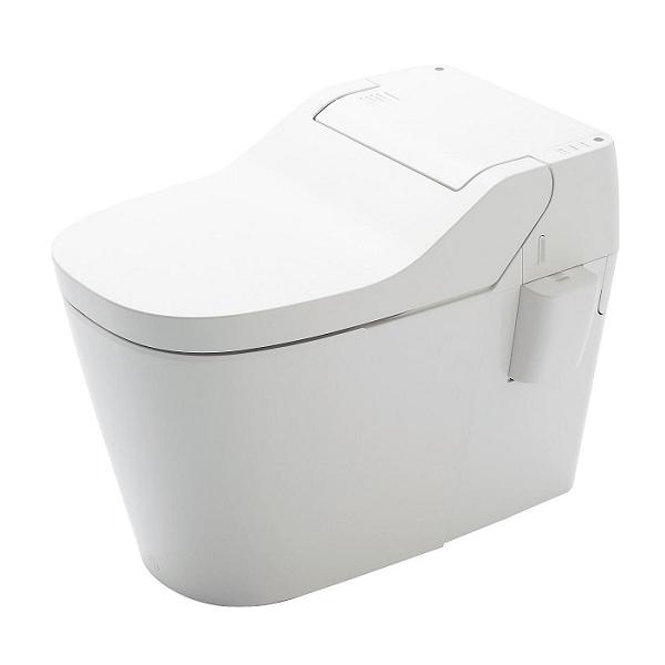 PANASONIC XCH1411ZWS ホワイト アラウーノS141 [全自動お掃除トイレ]