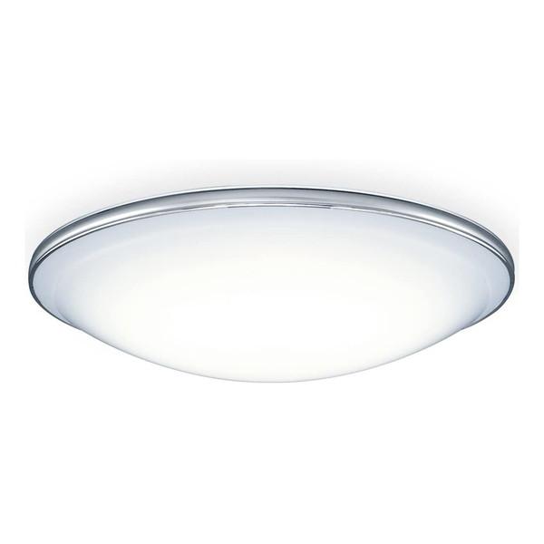 アイリスオーヤマ CL12D-PM 6.0シリーズ クリアモールフレームタイプ [LEDシーリングライト(~12畳/調光/昼光色) リモコン付き]