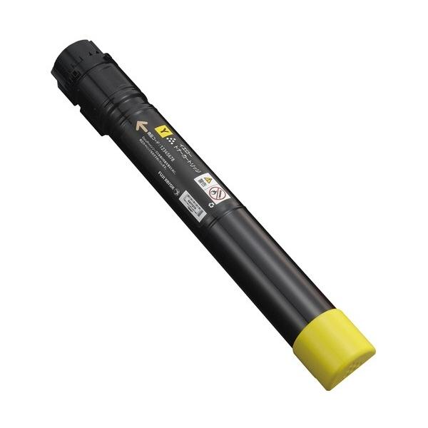 fujixerox CT203180 [大容量トナーカートリッジ イエロー]【同梱配送不可】【代引き不可】【沖縄・離島配送不可】