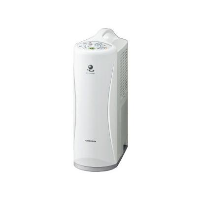 コロナ CD-S6320(W) ホワイト [衣類乾燥除湿機(木造~7畳/コンクリ~14畳)]