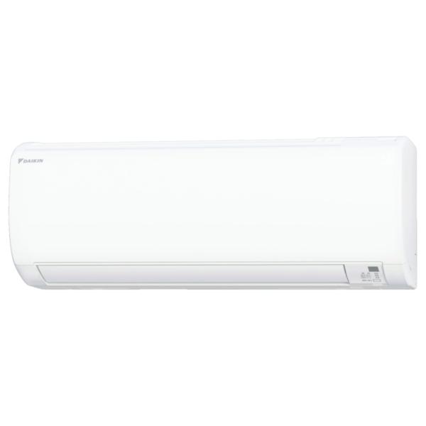 DAIKIN S28XTES-W ホワイト Eシリーズ [エアコン (おもに10畳用)] 2020年