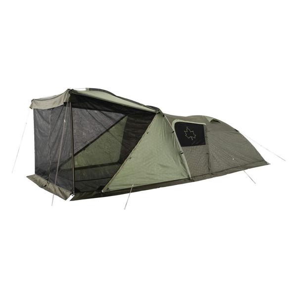 LOGOS ロゴス neos PANELダブルリビングドーム XL-BJ No.71805550 [テント] アウトドア キャンプ レジャー BBQ バーベキュー