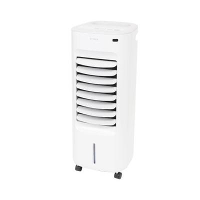 siroca シロカ SH-C251 シロカのなごみ 加湿つき温冷風扇 白 ホワイト 簡単操作 送風 温風 リモコン付き チャイルドロック キャスター付き 1年中使える オ-ルシーズン SHC251