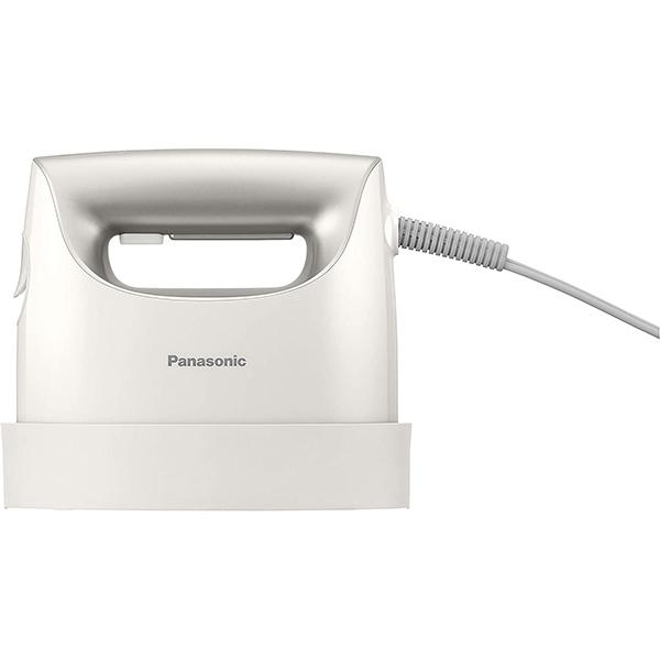PANASONIC NI-FS760-C アイボリー [衣類スチーマー]