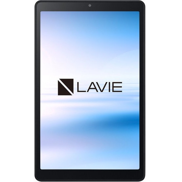 NEC PC-TE508KAS シルバー LAVIE Tab E TE508/KAS [タブレットPC 8型 / Android 9 / Wi-Fiモデル / Microsoft Office Mobile搭載]