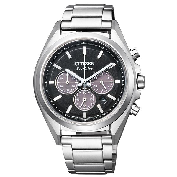 CITIZEN(シチズン) CA4390-55E アテッサ [エコ・ドライブ腕時計(メンズ)]