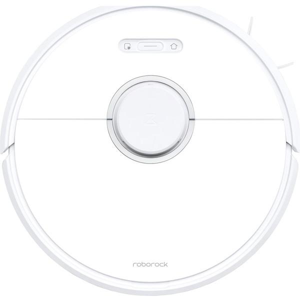 Roborock Roborock S6 S602-04 ホワイト [ロボット掃除機]