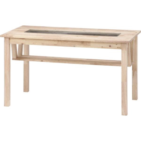 定番 不二貿易 36989 Natural Signature ガラス ダイニングテーブル 5551T メーカー直送, ロコモショップ 948d408d