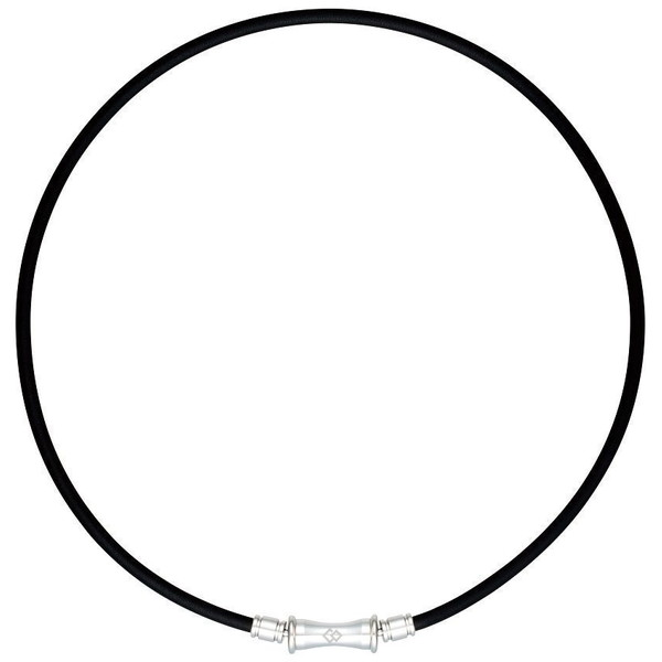 【送料無料】コラントッテ ABAPF01M ブラック [TAO ネックレス RAFFI M43cm]
