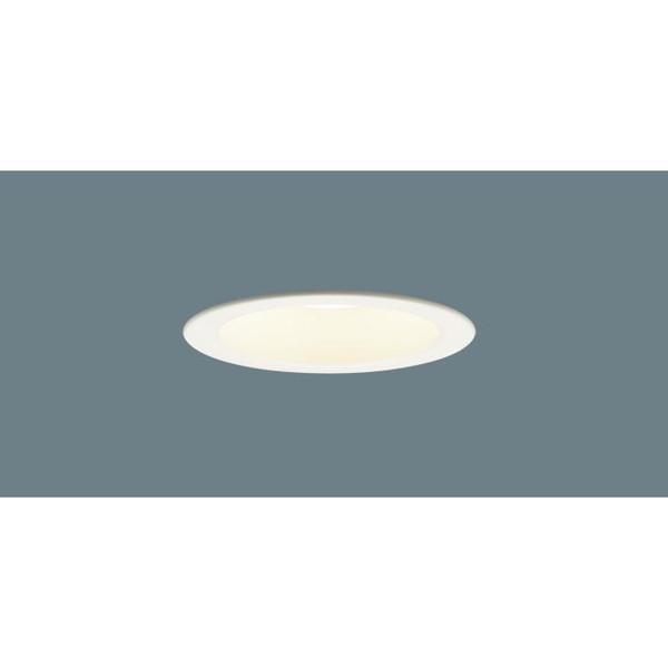 買い物 PANASONIC LGD1100LLE1 天井埋込型 人気上昇中 LED 電球色 ダウンライト 埋込穴φ100 高気密SB形 浅型8H 拡散タイプ マイルド配光 白熱電球60形1灯器具相当