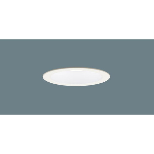 PANASONIC LGD1100NLE1 天井埋込型 2020A W新作送料無料 LED 昼白色 ダウンライト 期間限定送料無料 埋込穴φ100 白熱電球60形1灯器具相当 高気密SB形 マイルド配光 浅型8H 拡散タイプ