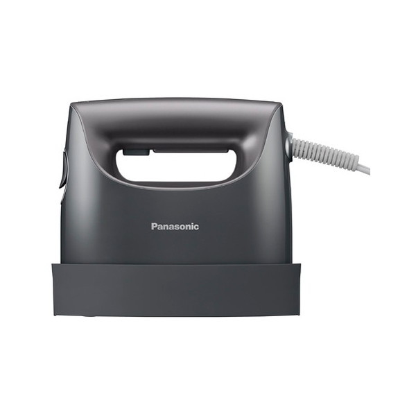 PANASONIC NI-FS760-H ダークグレー [衣類スチーマー]
