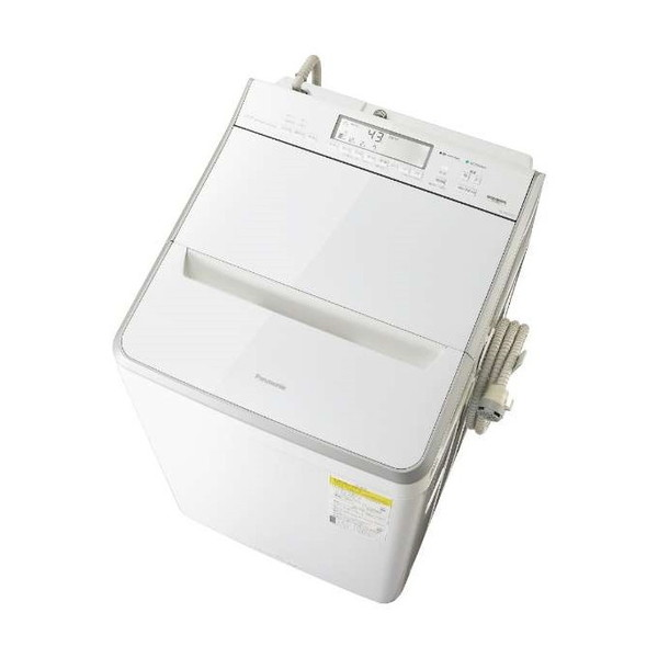PANASONIC NA-FW120V3 ホワイト [洗濯乾燥機(洗濯12.0kg/乾燥6.0kg)]【代引き不可】