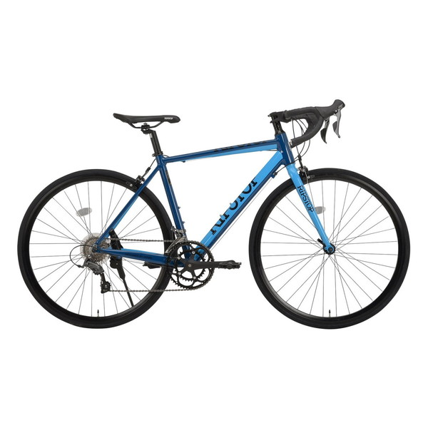 RIPSTOP RSAR-01 ブルー (50564) gallop [ロードバイク(700x23C・16段変速)] メーカー直送