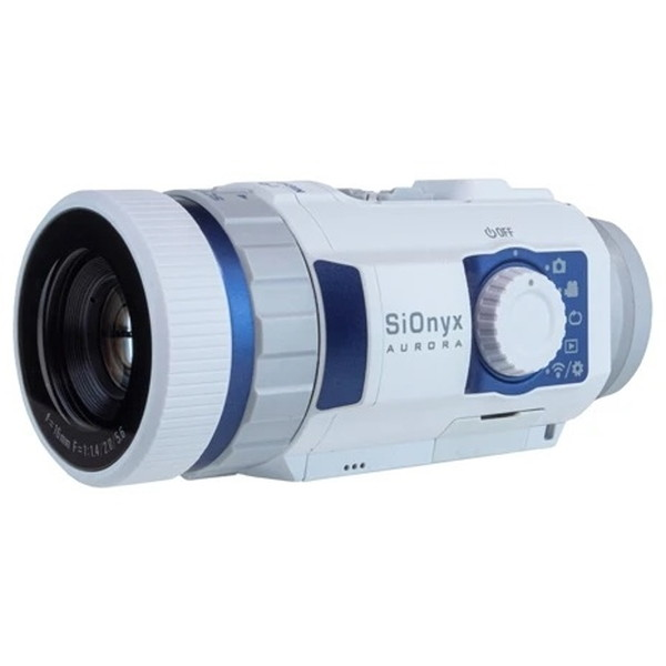SiOnyx C011000 [フルカラーナイトビジョン オーロラ スポーツ(動画撮影可)]【同梱配送不可】【代引き不可】【沖縄・離島配送不可】