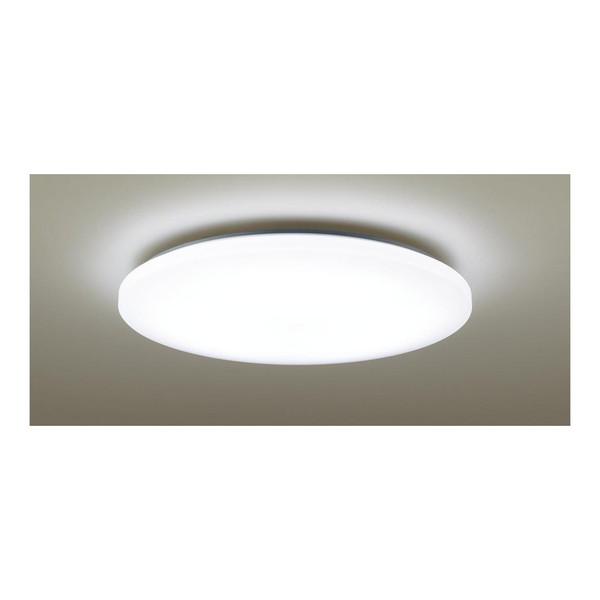 天井直付型 LEDシーリングライト PANASONIC 限定Special Price LGC71120 洋風LEDシーリングライト 調光 リモコン付き ~18畳 調色 新入荷 流行