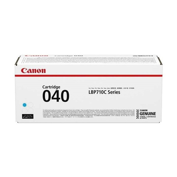 CANON CRG-040CYN シアン [純正 トナーカートリッジ040] メーカー直送