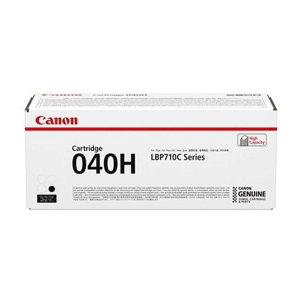 CANON CRG-040HBLK ブラック [純正 トナーカートリッジ040H] メーカー直送