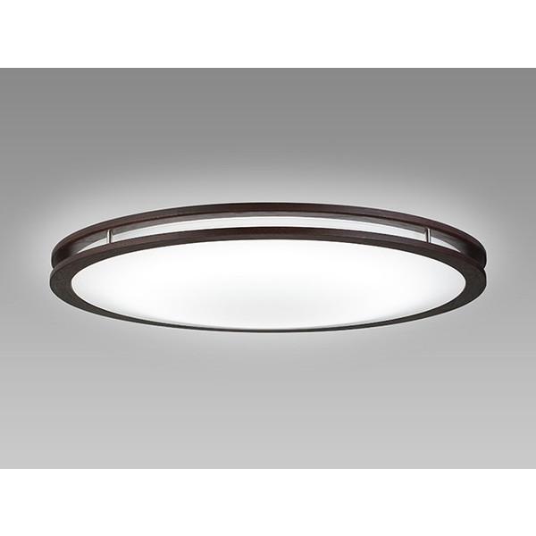 【送料無料】NEC HLDCB08104 LIFELEDS [洋風LEDシーリングライト (~8畳/調色・調光) リモコン付き]
