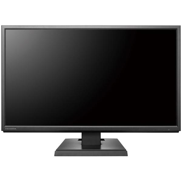 【送料無料】IODATA LCD-AD223EDB ブラック [21.5型ワイド液晶ディスプレイ]【同梱配送不可】【代引き不可】【沖縄・離島配送不可】