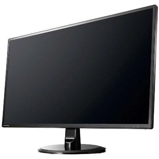 I-O DATA LCD-MQ271XDB [WQHD対応 27型 ワイド液晶ディスプレイ] メーカー直送