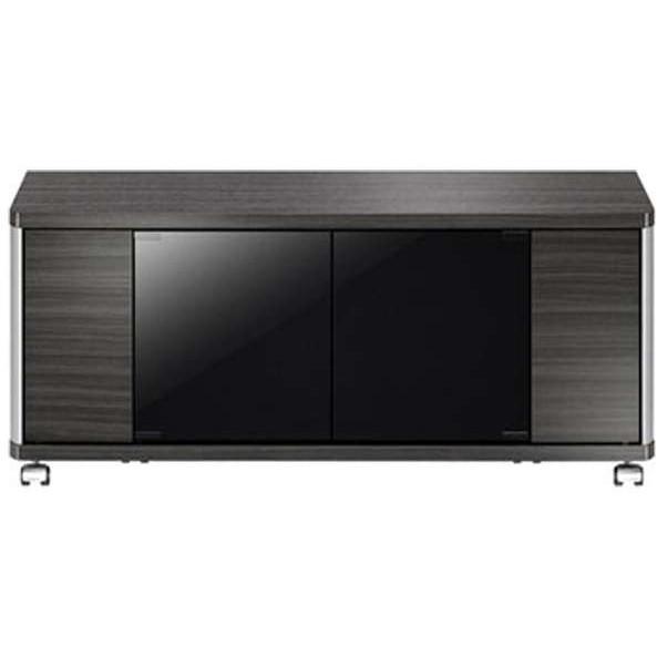 【送料無料】朝日木材加工 AS-GD960H ブラック系 GD style [テレビ台 (~42V型対応)]