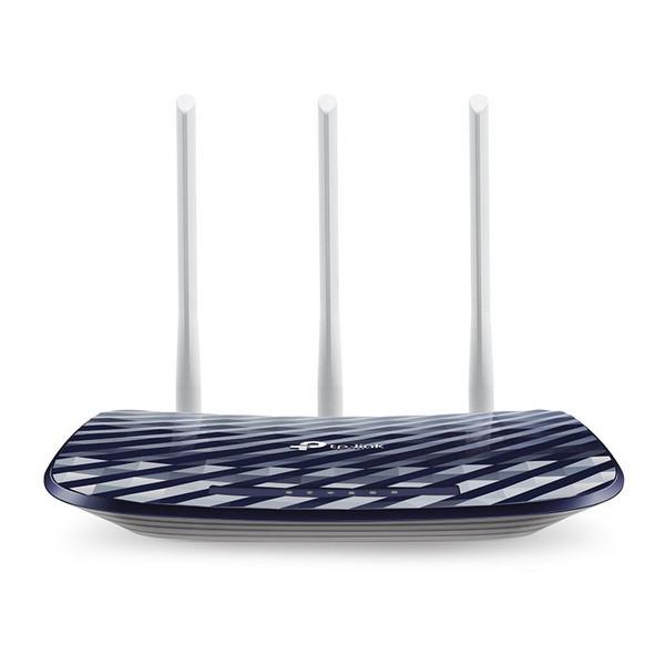 <title>新世代Wi-Fi規格の802.11acに対応 TP-LINK Archer C20 デュアルバンド 贈答品 無線LANルーター</title>