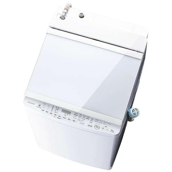 東芝 AW-10SV9(W) グランホワイト ZABOON [洗濯乾燥機(洗濯10.0kg/乾燥5.0kg)]