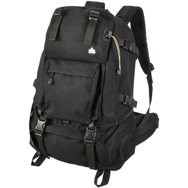 LOGOS メイサイザック30L-AI (ブラック) No.36060719